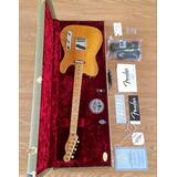 Fender American Standard Telecaster Upgrade Maple