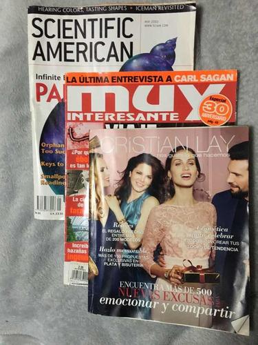 Revistas Al Azar