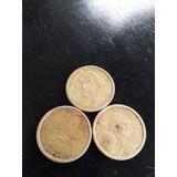 Vendo Monedas George Washington Y La India