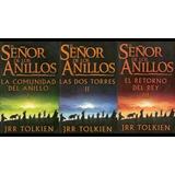 Saga El Señor De Los Anillos - J. R. R. Tolkien