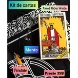 Cartas O Mazo Raider Ventas En Kit