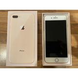 iPhone 8 Plus, 128gb Nuevo( Unlocked) 12 Meses De Garantía!