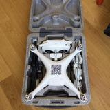 Drone Dji Phantom 4 Pro 20mp 4k