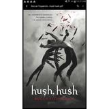 Libros De La Saga Hush Hush En Pdf