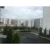 18-7136ml Comodo Apartamento En Midrise Woodlands,