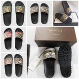 Sandalias Bajas Gucci, Todos Los Lotes En 500$