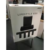 Sistema De Cine En Casa Bose Lifestyle 650