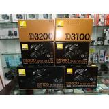 Nikon Eos D3200
