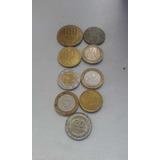 Monedas Antiguas De Valor