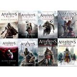 Saga Assassin's Creed - Oliver Bowden