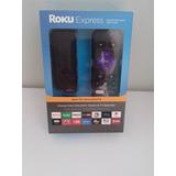 Roku Express X5  Nuevo