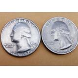 Monedas Liberty 1776-1976