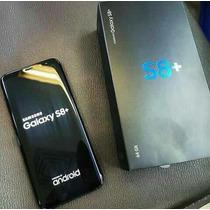 Samsung S8 Plus 64 Gb Nuevos Imei Liberado