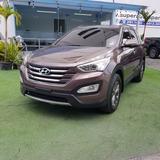 Hyundai Santa Fe 2015 $ 12999