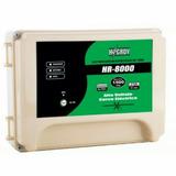 Energizador Hagroy Para Cerco Electrico Stisc