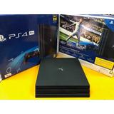 Playstation 4 Ps4 Pro Nuevos