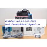 Canon 5d Mark Iii/ 5d Mark Ii/ Canon 5d Mark Iv New R