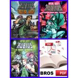 Virtual Hero 1 - 2 - 3 El Rubius