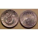 Monedas De 2,5 Centecimos De El 1973