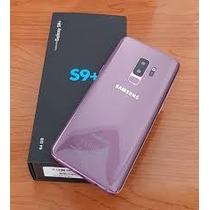 Samsung Galaxy S9 Y S9+ Plus 512gb Liberado Sellado Garantiz
