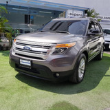 Ford Explorer 2013 $ 13999