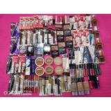 Paquete De 100 Piezas Mixtas De Maquillajes