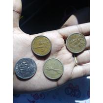Monedas De 1 Dolar De U S A