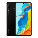 Huawei P30 Lite 128 Gb, 4 Gb Ram Unloked Equipo Nuevo