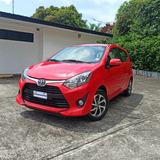 Toyota Agya 2019 $ 9500