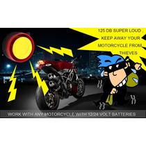 Bluefire® Kit De Seguridad De Sistema De Alarma Para Motocic