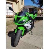 Kawasaki Ninja 300 Abs (+27678449094 Whatsapp Chat)