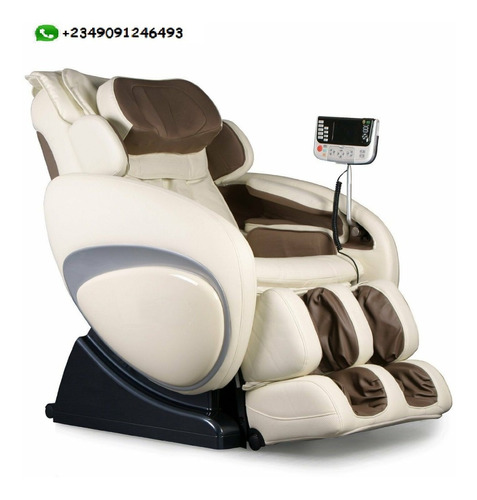 Osaki Os-4000t Zero Gravity Massage Chair Recliner With Foot