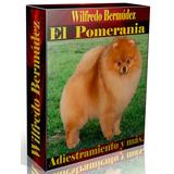 Libro Electrónico El Pomerania Adiestramiento Y Más.