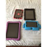 Estuches Protectores Para Ipad, Mini Ipad Y Mini Tablet