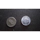 Moneda Antiguas De: PanamáY  Costa Rica: