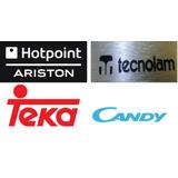 Bisagras Hornos Ariston,tecnolam, Teka (servicios/repuestos)