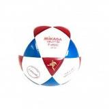 Balón De Futbolito Mikasa Swl317 Indoor Azúl/rojo