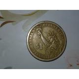 Vendo Moneda De 1balboa De 1829