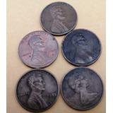 Monedas De Centavos