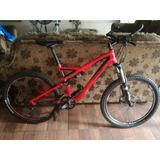 Bicicleta Marca ( Specialized )