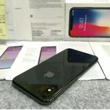Apple Iphone X 256gb/64gb 12 Meses De Garantia