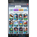 Cuenta Clash Royale Y Clash Of Clan
