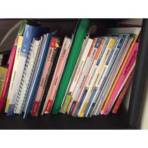 Libros 1 A 6 Santillana Oxford Pearson