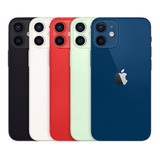 iPhone 12mini 128 Gb Nuevo Entrega Inmediata (cover Free)