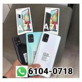 Samsung Galaxy A71 256gb 8gb Ram