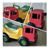 Camión Para Niños