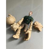 Muñeco De Hombre De Arena De Spiderman