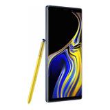 Samsung Galaxy Note 9 128gb Unlocked Nuevo En Caja Cerrada