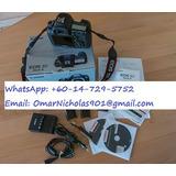 Canon 7d Mark Ii / Canon 6d / 70d/ Canon 6d Mark Ii New Q
