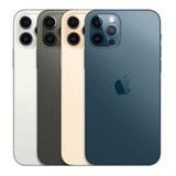 iPhone 12 Pro 256 Gb Nuevo Entrega Inmediata (cover Free)